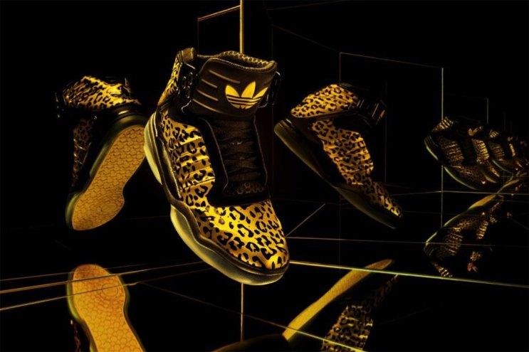 "adidas Originals TS Lite AMR ""Trophy Hunter"""