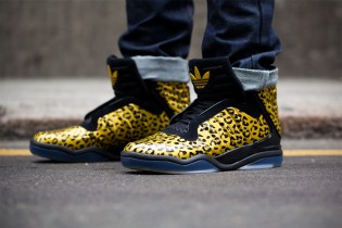"adidas Originals TS Lite AMR ""Trophy Hunter"" Closer Look"