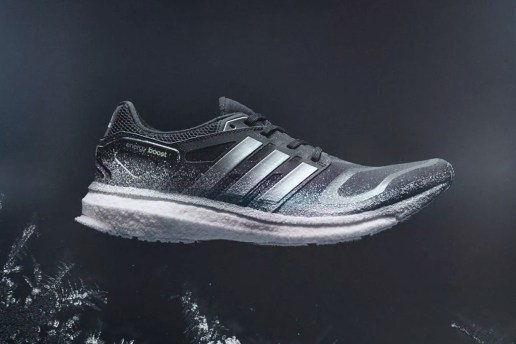 adidas Running Showcases the Energy BOOST