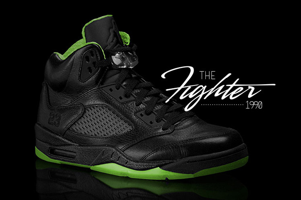 "Air Jordan ""XX8 Days of Flight"" Collection"