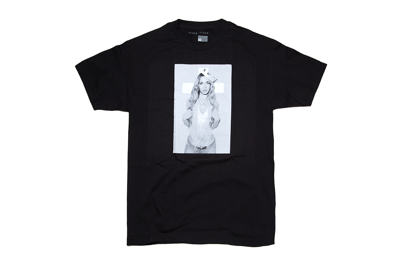 "Akstar NYC x Kim Matulova x Black Scale ""Blvck Pvssy"" Collection"