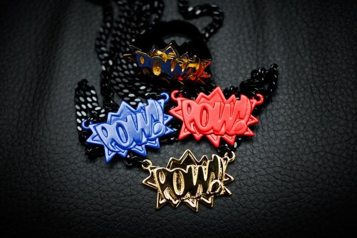 "AMBUSH 2013 ""POW!"" SEASON6 Collection"