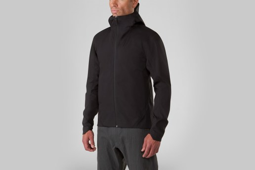 Arc'teryx Veilance 2013 Spring Collection