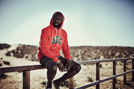 Beastin 2013 Spring/Summer Lookbook