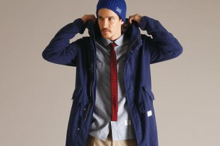 BEDWIN & THE HEARTBREAKERS 2013 Spring/Summer Lookbook
