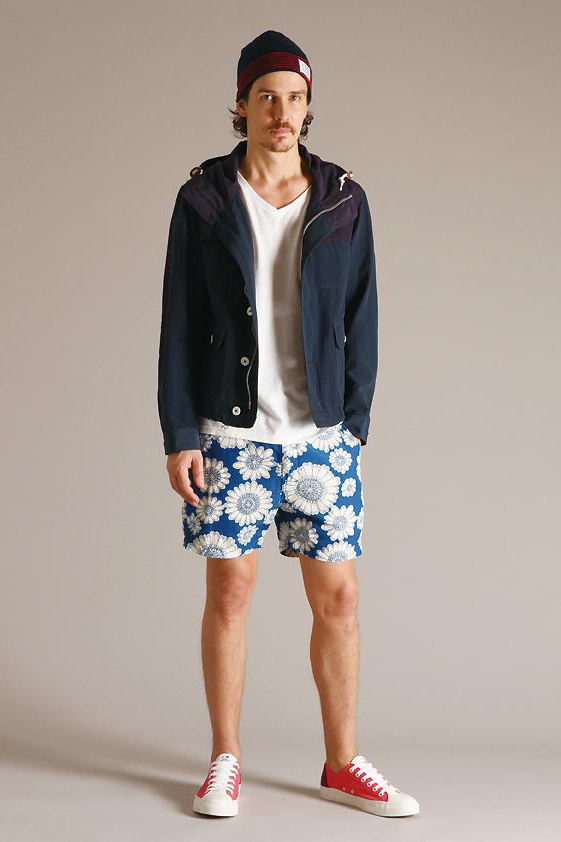 bedwin the heartbreakers 2013 spring summer lookbook