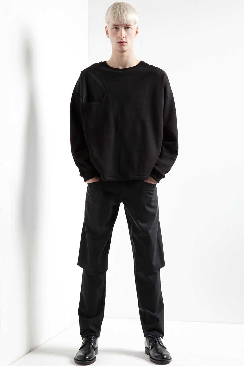 berthold 2013 fall winter collection