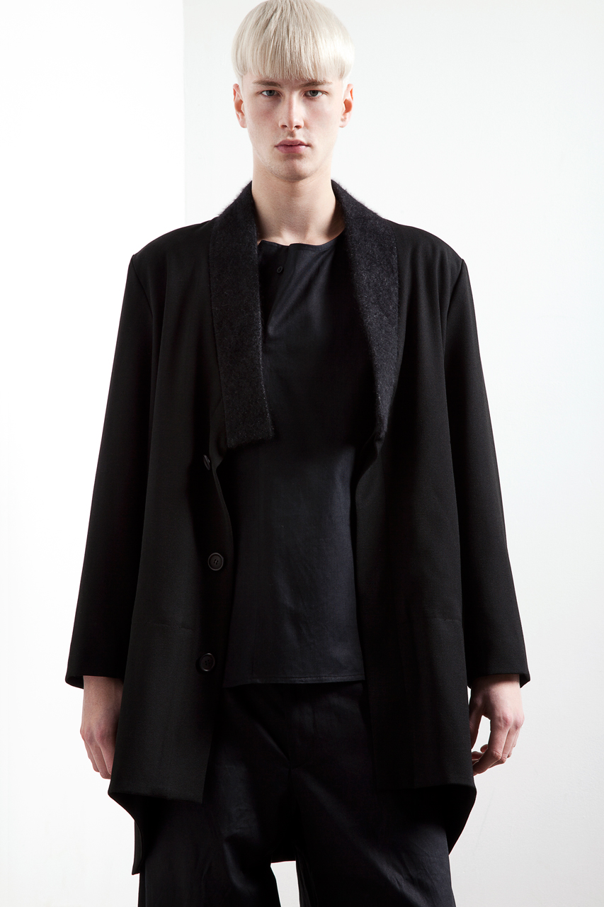 Berthold 2013 Fall/Winter Collection