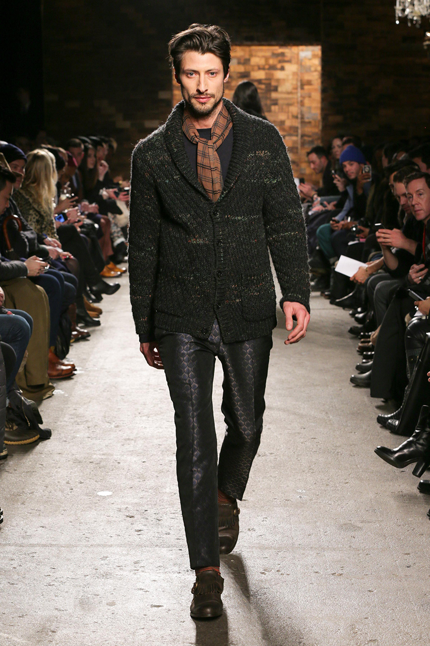 billy reid 2013 fall winter collection 2