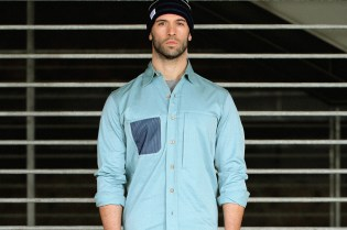 Bleu de Paname 2013 Spring/Summer Lookbook