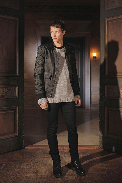 blk dnm 2013 fall winter collection