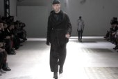 Boris Bidjan Saberi 2013 Fall/Winter Collection Showing