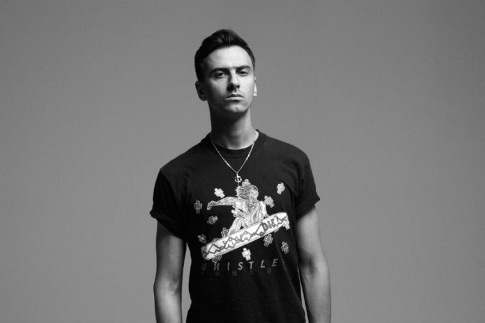 Boys Noize – Going Live