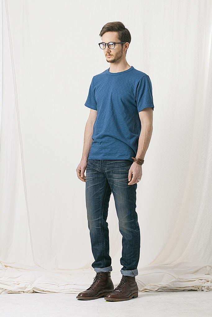 Brownbreath 2013 Spring/Summer Lookbook