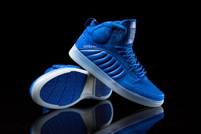 Bun B x H-Town Sneaker Summit x SUPRA H-Town Trill-Star Pack