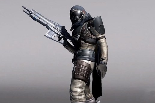 Bungie Reveals 'Destiny' in Latest Documentary