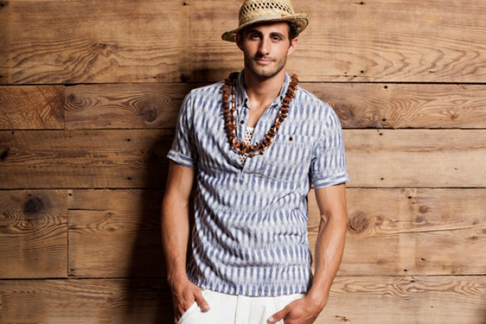 Burkman Bros. 2013 Spring/Summer Lookbook