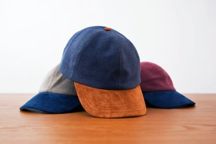 BWGH 2013 Spring/Summer Caps