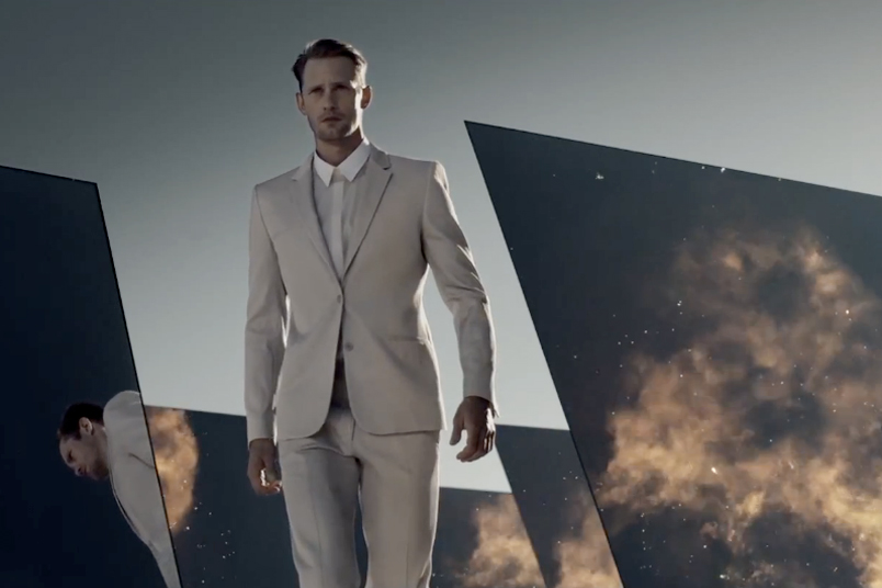 Calvin Klein's Provocations Campaign Film Offers Some Captivating Visuals