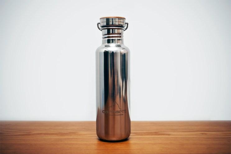 Carhartt WIP x Klean Kanteen Reflect Steel Bottle