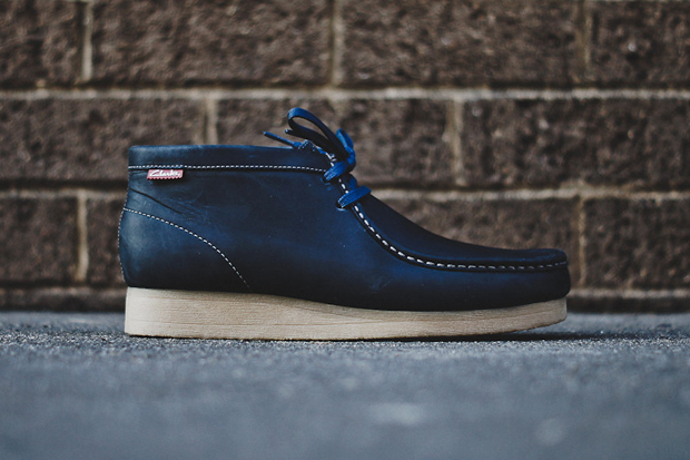 Clarks 2013 Spring Wallabee Boot