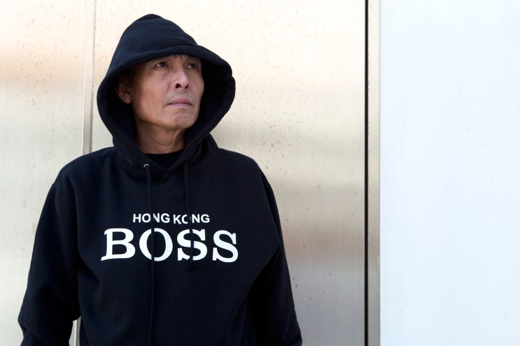 CLOT x SSUR GUTTER STORE HK BOSS and CHANNEL ZERO New Releases