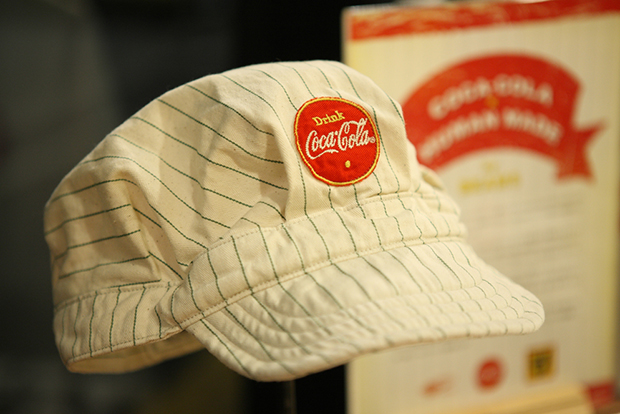 Coca-Cola x HUMAN MADE by BEAMS 2013 Capsule Collection Lauch Recap