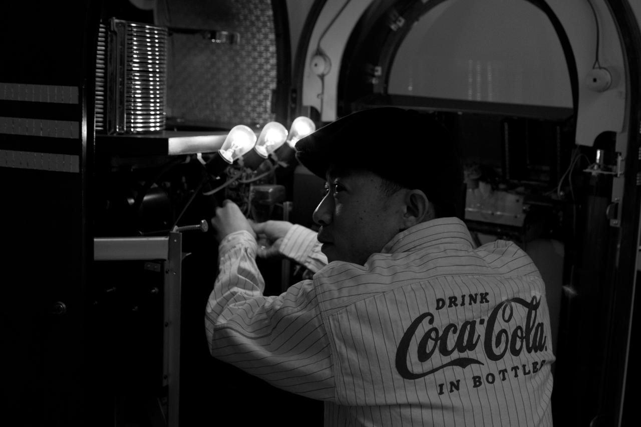 Coca-Cola x HUMAN MADE x BEAMS 2013 Lookbook