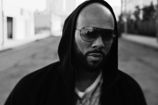 Common – The Next Chapter (Still Love H.E.R.)