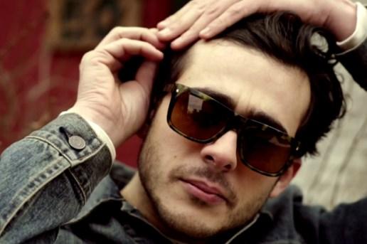 Contego Eyewear 2013 Spring Commercial
