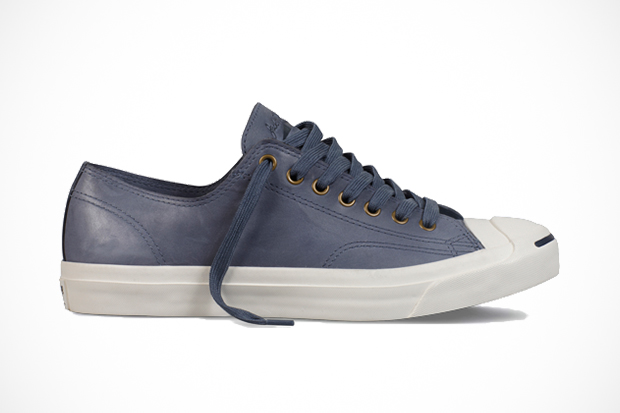 Converse 2013 Spring Jack Purcell Premium Leather Collection