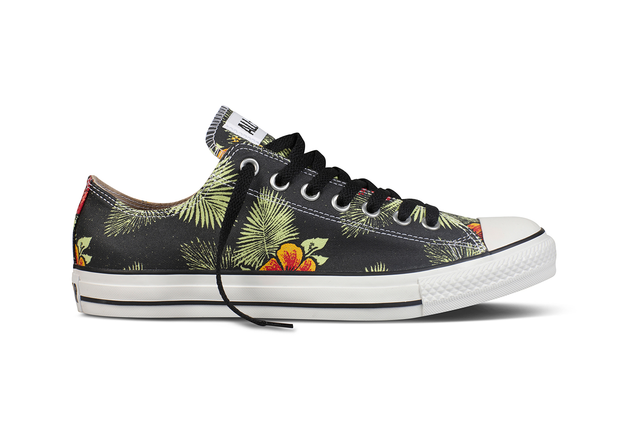 converse 2013 spring summer chuck taylor all star collection