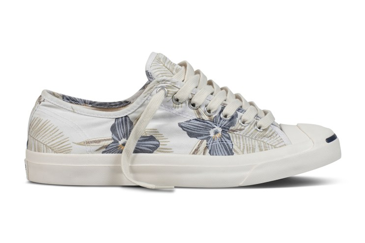 Converse 2013 Spring/Summer Jack Purcell Collection