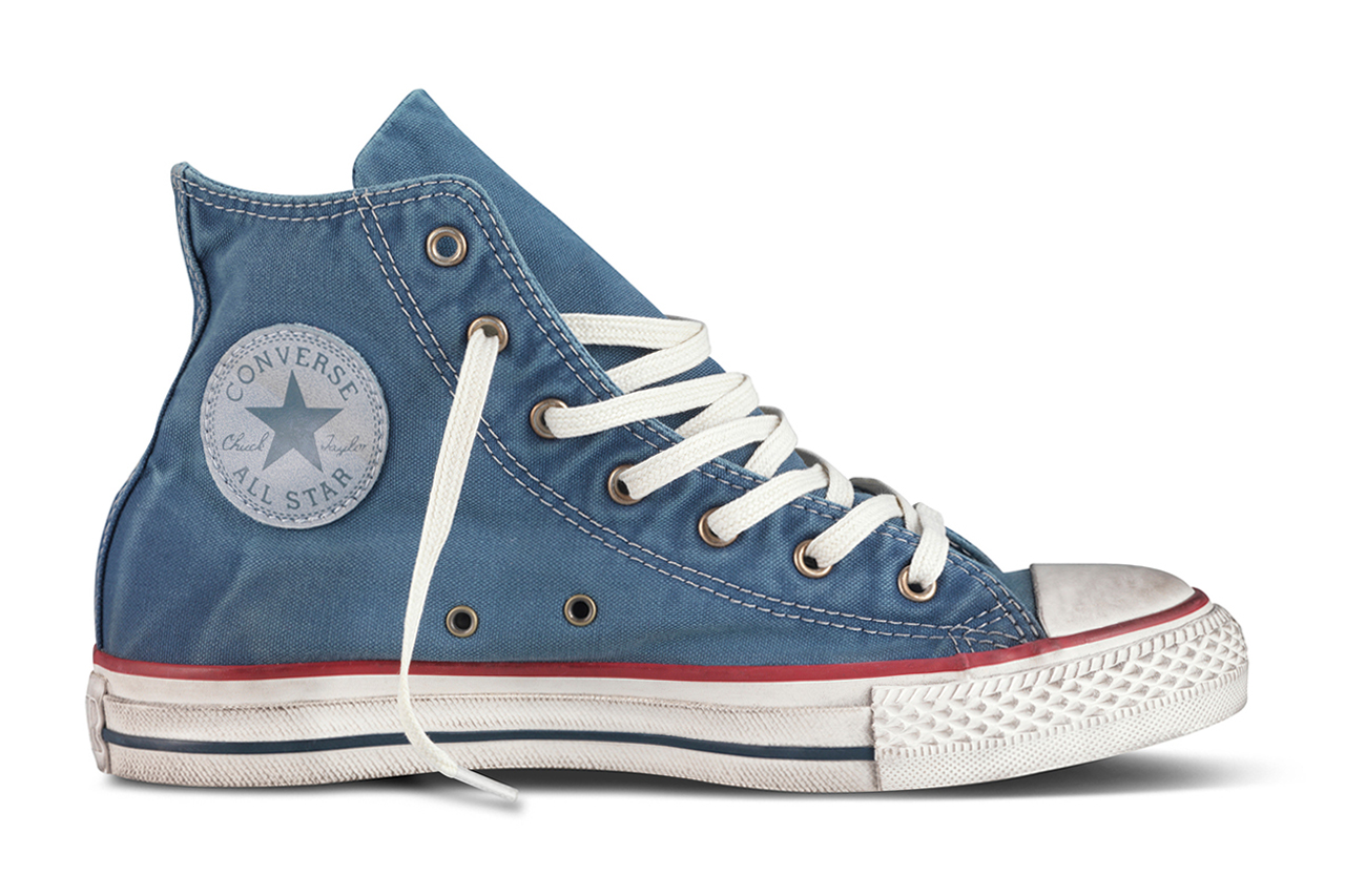 Converse Chuck Taylor All Star Well Worn Collection