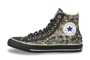Converse Japan 2013 February Releases