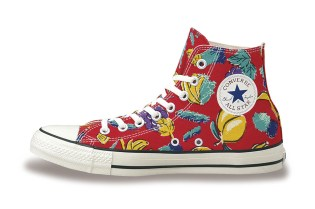 "Converse Japan Chuck Taylor All Star ""Retrotropica"""