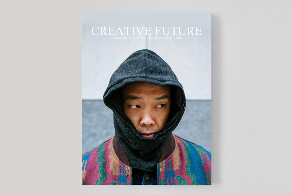Creative Future Magazine Issue #04