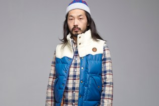 CREEP by Hiroshi Awai 2013 Fall/Winter Collection