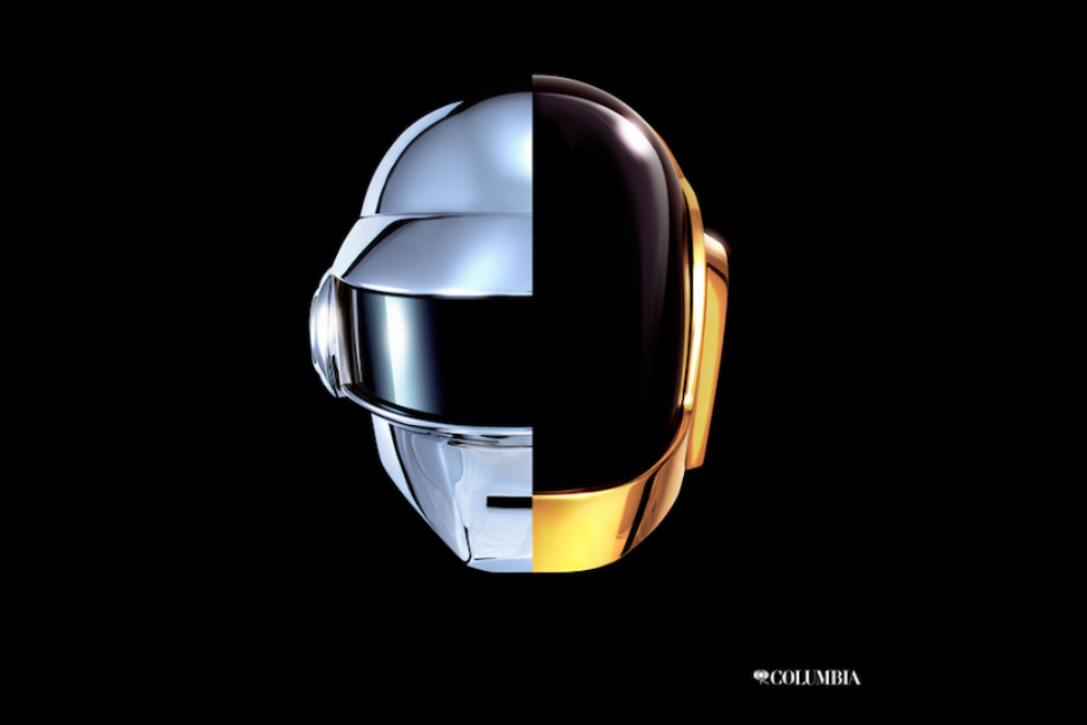 Daft Punk Confirm Signing with Columbia