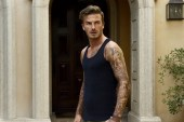 David Beckham for H&M Bodywear 2013 Spring Short Film by Guy Ritchie
