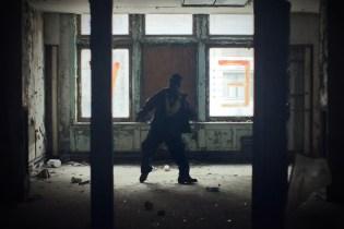 Disclosure featuring AlunaGeorge – White Noise   Video
