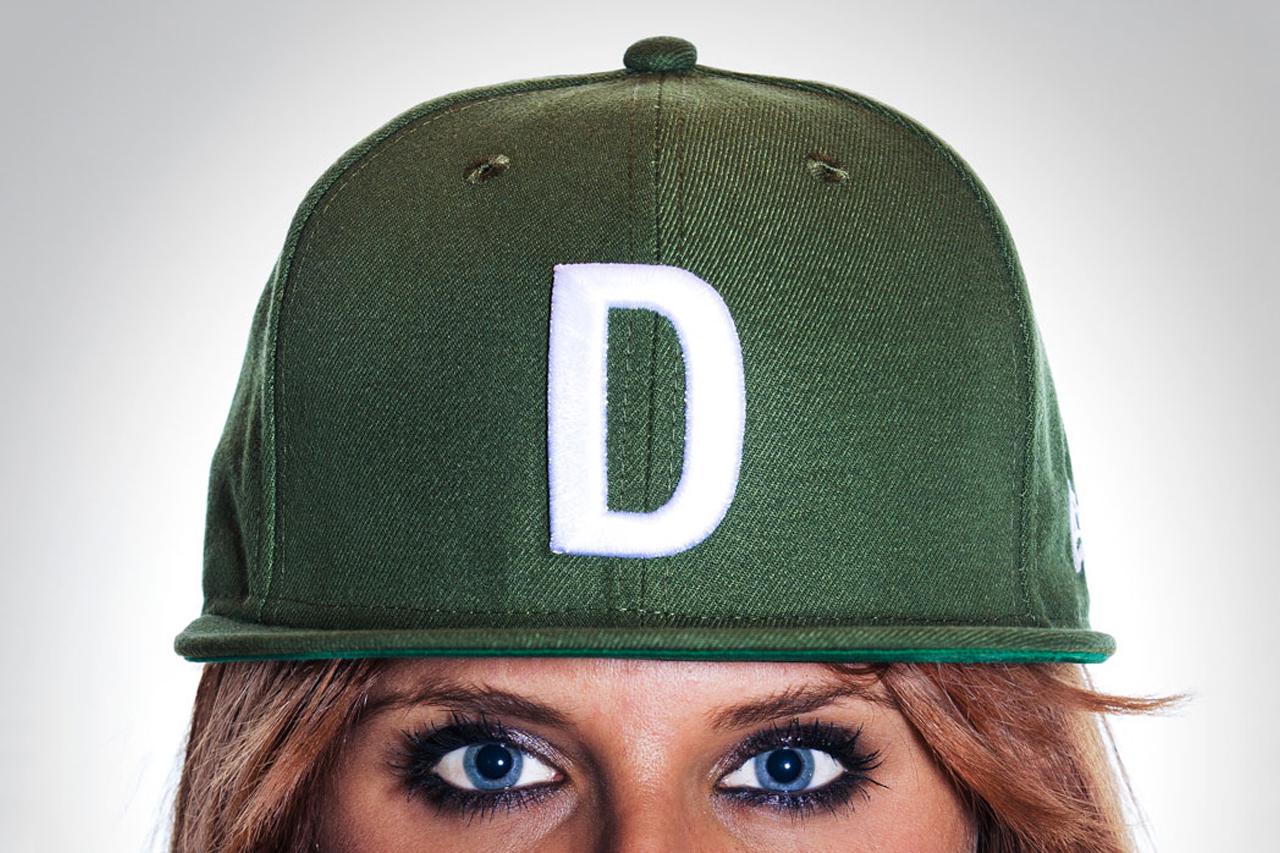 Distinct Life x New Era 59FIFTY Cap Collection