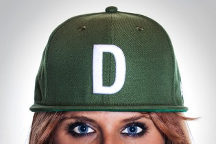 Distinct Life x New Era 59FIFTY Cap Collection