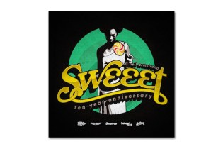 DJ Neil Armstrong – Sweeet Part 3 + DJ Neil Armstrong Sweeet 10 Year Anniversary Limited Edition Box Set