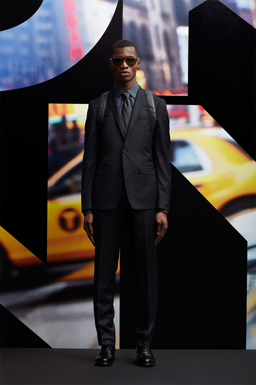 dkny 2013 fall winter collection