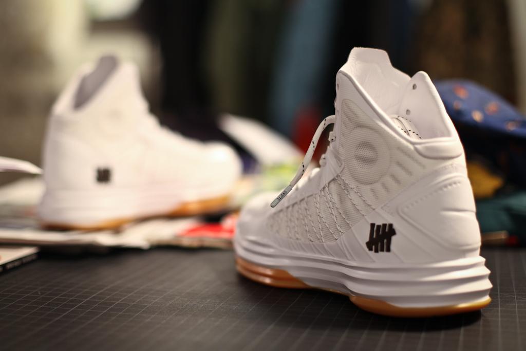 "Eddie Cruz of Undefeated Talks About Their Nike ""Bring Back"" Pack"