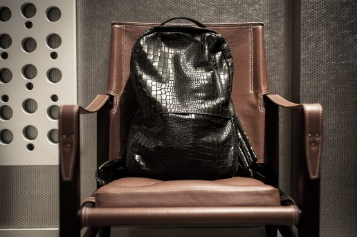 En Noir 2013 Spring/Summer Accessories Preview