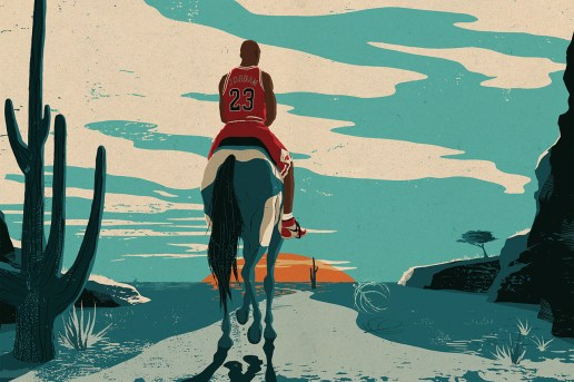 ESPN's Outside the Lines: Michael Jordan Has Not Left the Building