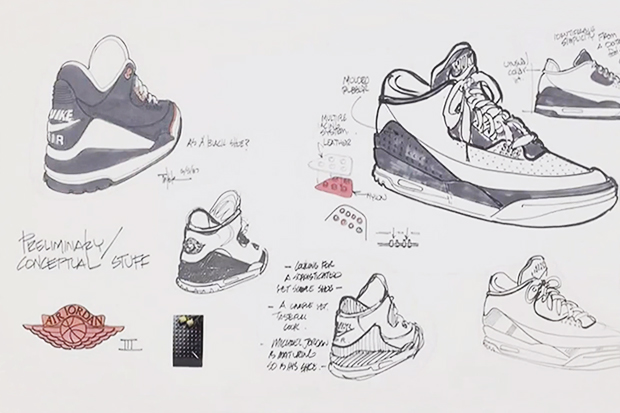 "ESPN's ""Gotta Be The Shoes!"" Honors Michael Jordan"