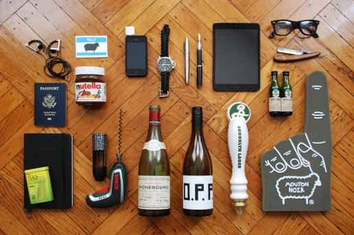 Essentials: André Hueston Mack
